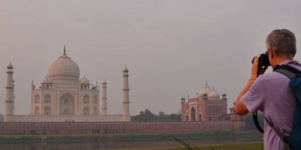 Agra photography walks
