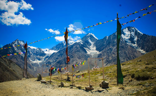 Kinnaur Spiti Photo Tour