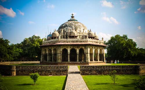 Monuments Photo Tours in India